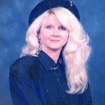 Rosemary Madison Houston
