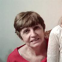 Janice Kay Beck