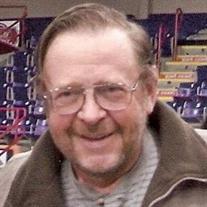 Mr. Earl A. Belanger Jr.