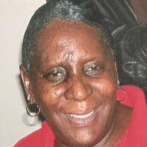 Mrs. Wanda Laurese Smith-Crosland