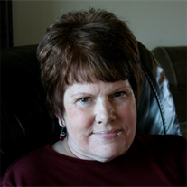 Maxine Olson