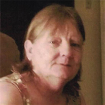 Margaret Elizabeth Pressley
