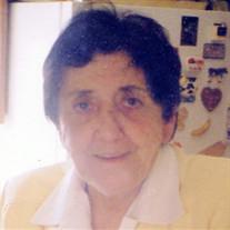 Leona Innis