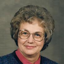 LaVonne Mae Adams