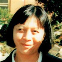 Mrs Shirley Sau-Lai Wong
