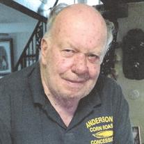 Mr. Gary  L. Anderson