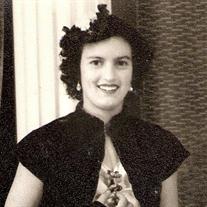 Rosa M. Hernandez