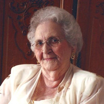 Blanche Irene Cook