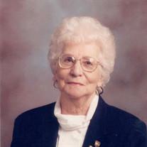 Marjorie A. Leadlove