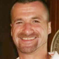 Shawn Michael Stefanski