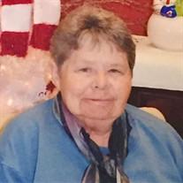 Lauretta C. Wing
