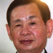 Mr. Peter Kaing Ros