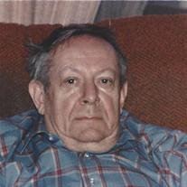 Louis Roy Savage