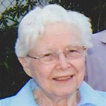 Vera Schreiner
