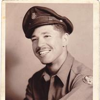 Mr. Morris O. Hurst