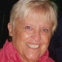 Mrs. Theresa E. Foulke