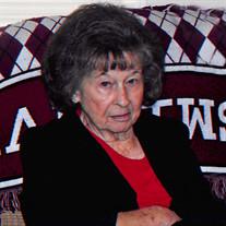 Thelma Lou Sizemore