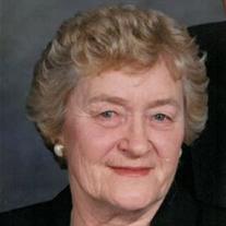 Christine Griffin Edwards