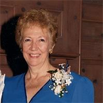 Shirley Love Hollingsworth