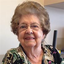 Jessie Virginia Potts Sanders Marsh