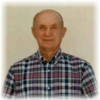 "Mr. James Clarence ""J.C."" Knight Sr."