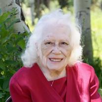 Cecilia Mary Bergmann