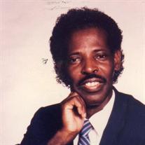 Eddie R. Brown