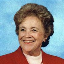 Mrs. Evelyn Crist White