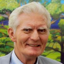 John Merlin Walker