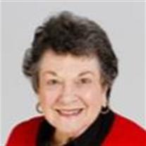 Phyllis Jeanne Rogers Ebenhack