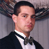 Harley Pat Roberts, III