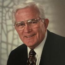 Mr. John Joseph Swartz