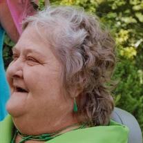 Glenda Kaye Boone