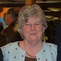 Carol Christine Hewlett