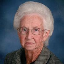 Mary Lealer Fuller