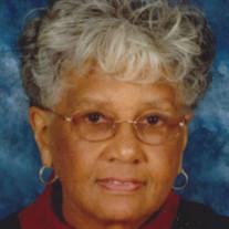 Mary Moss Taylor