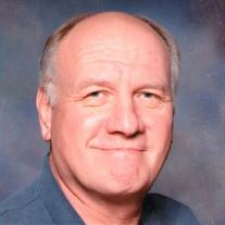 William Gillespie Mullen