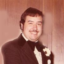 Mr. JERRY ALLAN PAUL