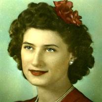 Eileen F. Brode