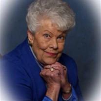 Rosetta M. Fletcher