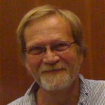 Dr. John W. Reynolds
