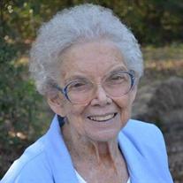 Joyce Ruth Schochler