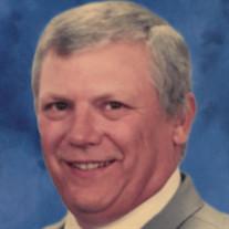 John Barton Rader