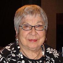 Sally Ann Wasserstrom