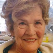 Elsie M. Bartlebaugh