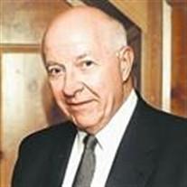 Joseph George Bendoraitis