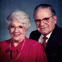 Mrs. Alexandra Xenakis Lygoumenos