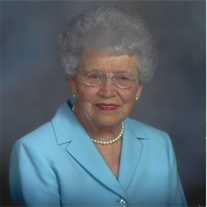 Marie Bessie McCloughan