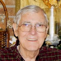 Fred Douglas Worthington