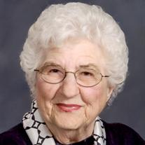 Marie Treder